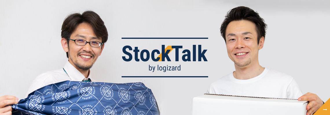 【StockTalk対談】再配達問題の解決をスタートアップに!